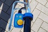 Elektroschubkarre für den Stall_