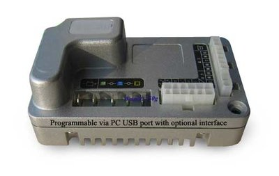 GM Programmeerbare DC Controller