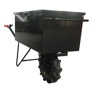 Elektrische kistkruiwagen