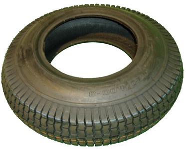 4.80/4.00-8 Stollenprofil Reifen