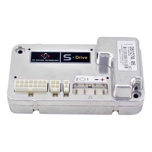 D51270.06 S-Drive DC Controller 24V 45A