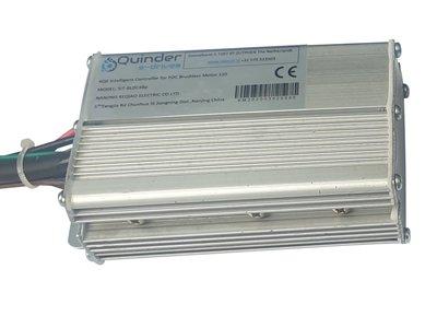 Quinder 48V brushless DC Controller